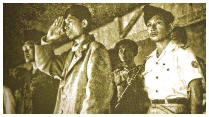 12 November, Jenderal Soedirman Diangkat Jadi Panglima Pertama Tentara, Hari Ini 75 Tahun yang Lalu