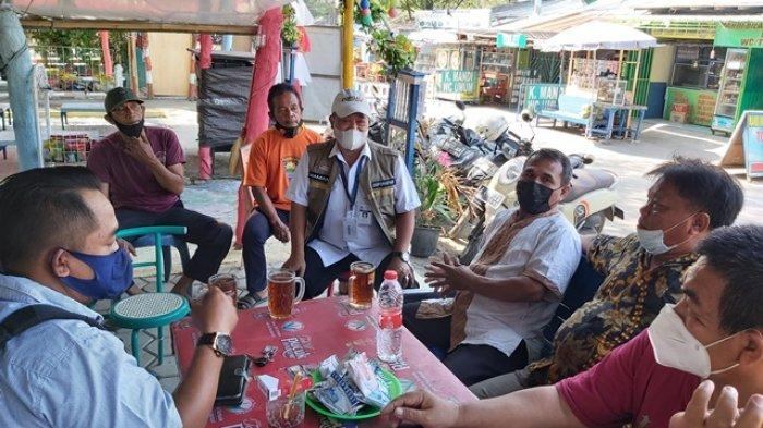 Kecewa Objek Wisata Batal Buka, Padagang di PAI Tegal: Sudah Terlanjur Hutang