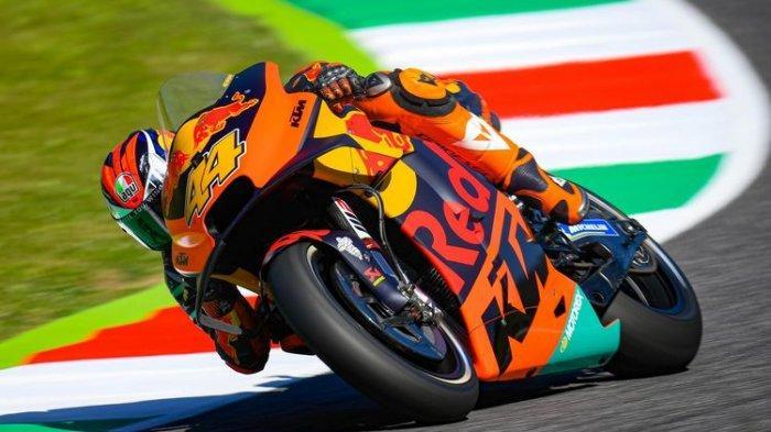 Kualifikasi MotoGP Styria Espagaro Tedepan, Rossi Nomor 15