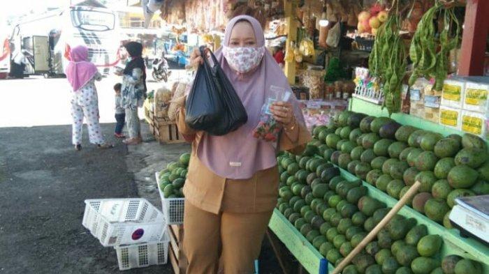 Pegawai Pemkab Tegal Dianjurkan Beli Sayur dan Buah di Pedagang Kecil