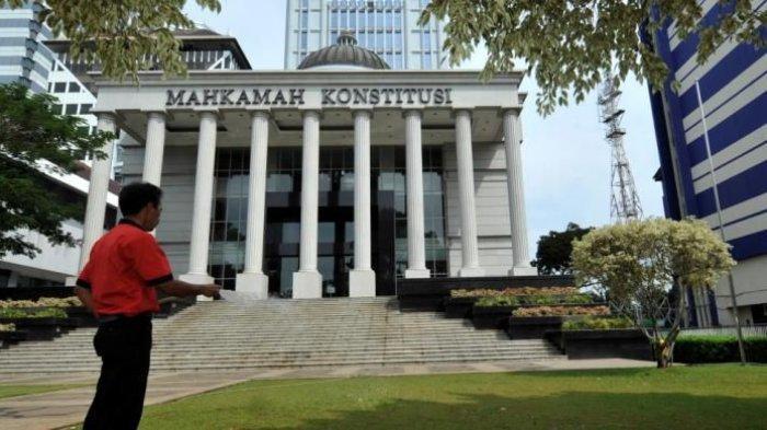 Gugatan Ihwal Pegawai KPK Tak Lolos TWK, MAKI Dapat Surat Panggilan Sidang di MK