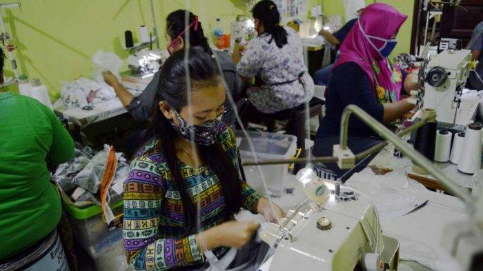 Di Tengah Terpaan Pandemi, Omzet UMKM Kaosedhewe Justru Meroket: Masih Oke Walau PPKM