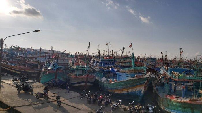 Pelabuhan Perikanan Tegal Over Kapasitas, Dibangun Era Megawati, Tak Ada Perubahan hingga Kini