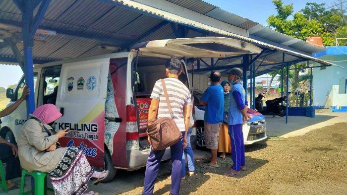 Ada di Tiga Lokasi Berikut, Jadwal Samsat Keliling Kabupaten Tegal Hari Ini Jumat 6 Agustus 2021