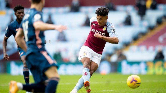 Aston Villa vs Arsenal: Arteta Bawa The Gunners Ulangi Luka 28 Tahun Lalu
