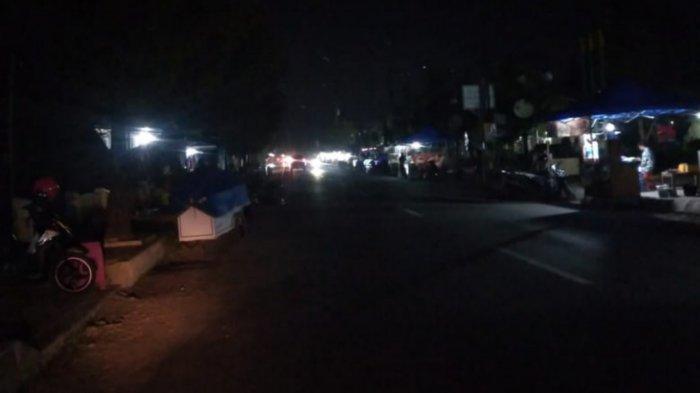 Pemkab Batang Padamkan PJU pada Malam Hari di 14 TitikBerikut, Wihaji: Kurangi Mobilitas Warga
