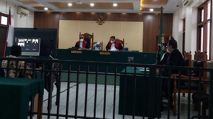 Sidang Pencemaran Nama Baik Dandim Tegal Ditunda, Terdakwa Ketua GNPK Basri Budi Utomo Sakit
