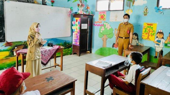 Tahun Ajaran Baru, Disdikbud Kendal Targetkan Minimal 50 Persen Sekolah Gelar PTM