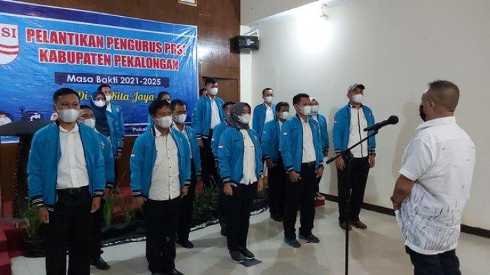 Shinanta Ingin Bangkitkan Kejayaan Olahraga Renang di Kabupaten Pekalongan