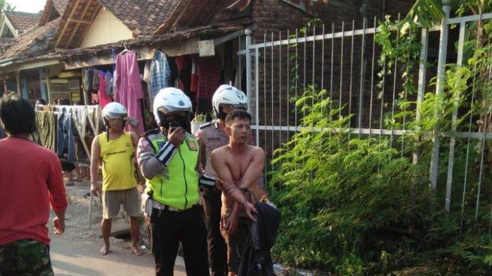 Update Penikaman di Pekalongan: Pelaku Gunakan Pisau Dapur untuk Menyerang Korban