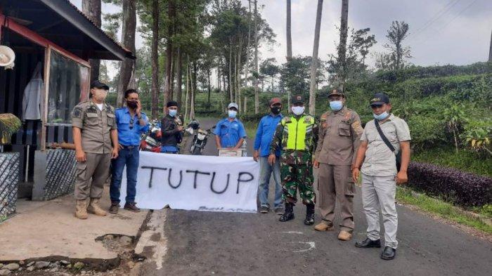 Pemkab Batang Potensi Kehilangan PAD Rp250 Juta, Imbas Penutupan Objek Wisata saat Libur Lebaran