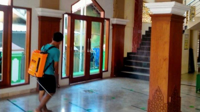 Dewan Masjid Minta Takmir di Batang Siapkan Lokasi Salat Id Khusus Pemudik