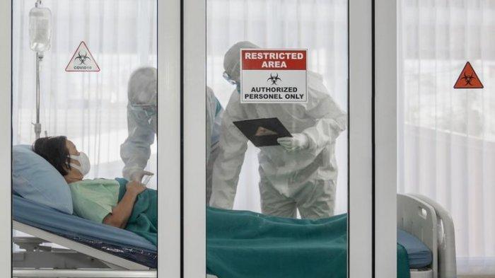 Update Covid-19 Kabupaten Pekalongan: Total 310 Kasus, 208 Sembuh dan 23 Pasien Meninggal