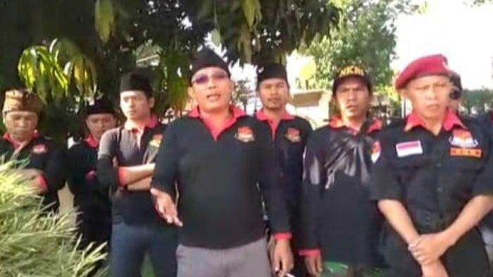 Ormas PGN Desak Polda Jateng Tuntaskan Kasus Ujaran Kebencian yang Libatkan Advokat di Semarang