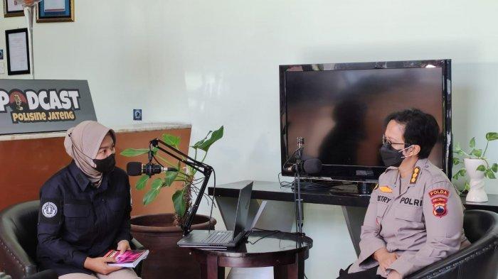 Kisah Kombes Pol Sumy Hastry Purwanti saat Tangani Jatuhnya Pesawat Lion Air, Mimpi Didatangi Korban