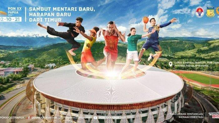 Tim Sepakbola Jateng Gabung Grub Neraka, Lawan Jatim, Sumut dan Sulsel