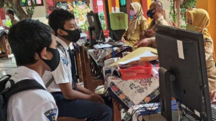 Alami Kesulitan saat PPDB Online di Batang? Lakukan Ini, Panitia Siap Membantu