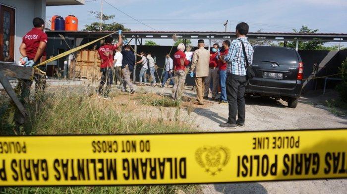 Pembunuh Sekretaris Cantik di Batang Tertangkap, Identitasnya Masih Dirahasiakan Polisi