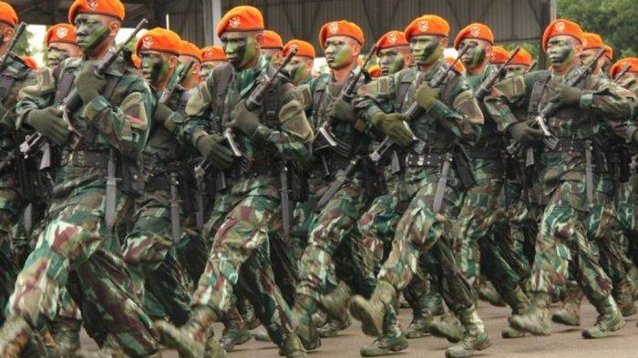 Kabar Gembira, Dibuka: Rekrutmen Tamtama TNI AU 2021, Berikut Syarat Pendaftarannya