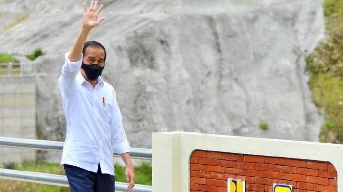 Jokowi Sebut Indonesia Hampir 3 Tahun Tak Impor Beras, Benarkah? Cek Fakta Berikut Ini