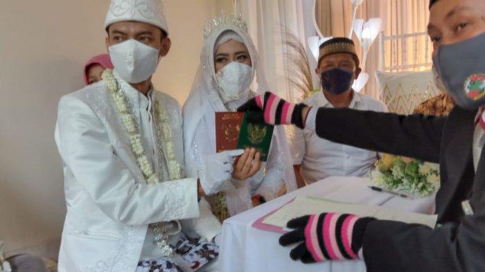 Kemenag Batang Imbau Prosesi Pernikahan Harus Disiplin Protokol Kesehatan