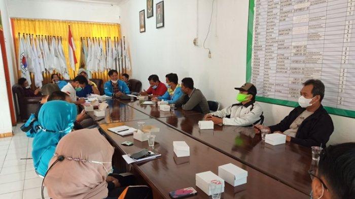 Pemberlakuan PPKM Darurat, PRSI Putuskan Tunda Kejuaraan Renang di Kabupaten Pekalongan