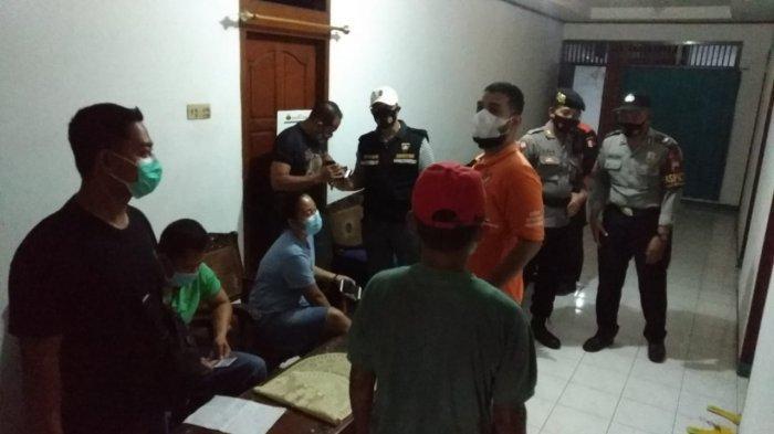 Eks PSK Sunan Kuning Semarang Tewas di Kamar Mandi Kos SK, Polisi Ungkap Fakta Ini