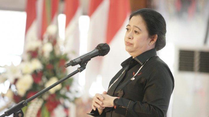 Rekaman Bocor, Bambang Pacul Ibaratkan Puan Maharani Teh Botol Sosro, Sekjen PDIP Bilang Begini