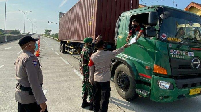 Dampak PPKM Darurat di Kabupaten Tegal, Dinkes: Jumlah Kasus Covid-19 di Cenderung Turun