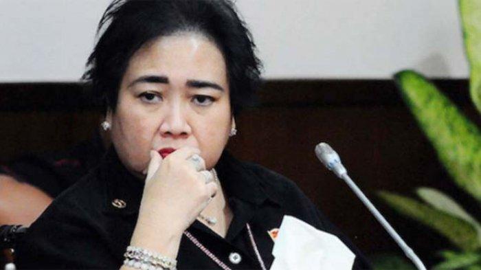 Rachmawati Soekarnoputri Meninggal Dunia Terpapar Corona, Sufmi Gerindra: Benar, karena Covid-19