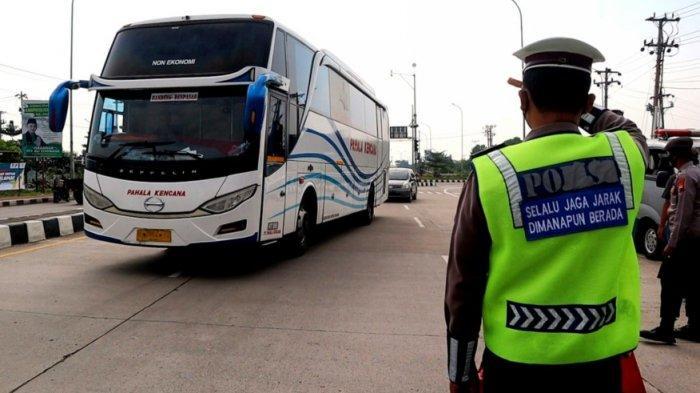 Polres Pemalang Perketat Pemeriksaan Kendaraan dari Luar Daerah, AKP Heru: Razia Tiap Hari