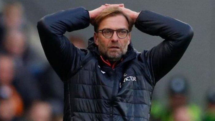 Atlanta vs Liverpool - Dua Pemain The Reds Pulih dari Cedera, Klopp: Saya Belum Buat Keputusan