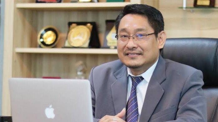 Kabar Duka, Rektor Universitas Muhammadiyah Purwokerto (UMP), Dr Anjar Nugroho Meninggal Dunia