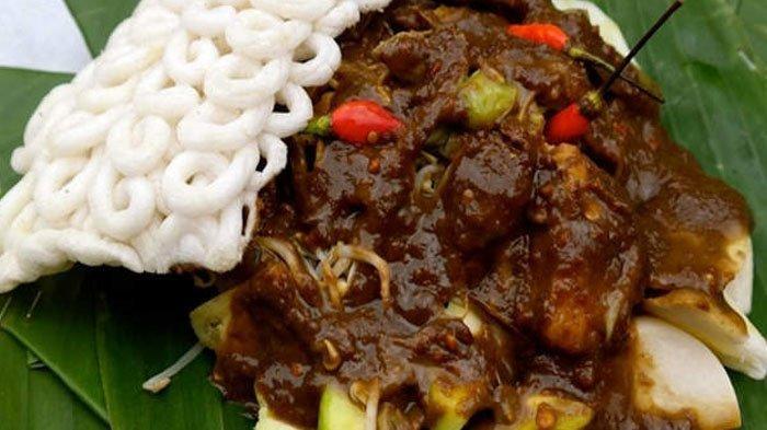 5 Kuliner Khas Jawa Timur, Ruja Cingur yang Jadi Favorit, Apa Saja Lainnya? Simak Berikut Ini