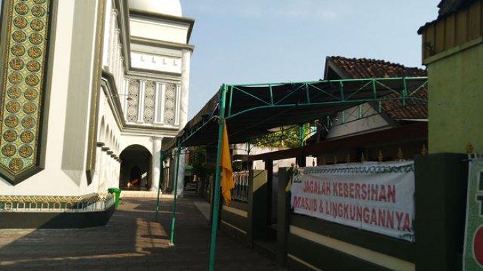 Pria 60 Tahun di Kendal Ditemukan Tak Bernyawa di Dalam Masjid Kaliwungu saat Hendak Takbiran