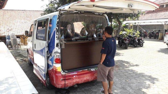 Jadwal Samsat Keliling Kabupaten Tegal Rabu 7 April 2021, Ada di Tiga Lokasi