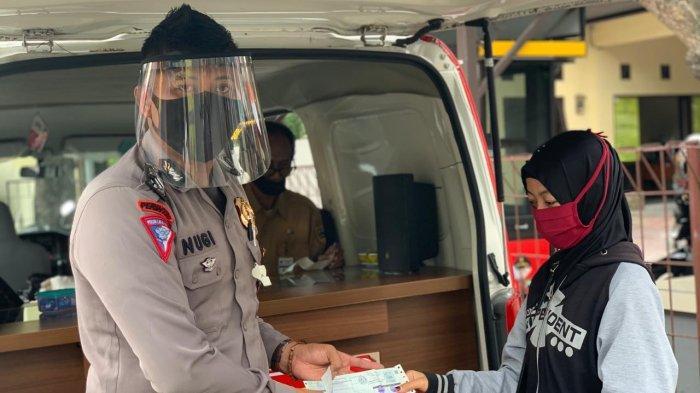 Jadwal Samsat Keliling Kabupaten Tegal Hari Ini, Rabu 16 September 2020 Buka di Empat Lokasi.