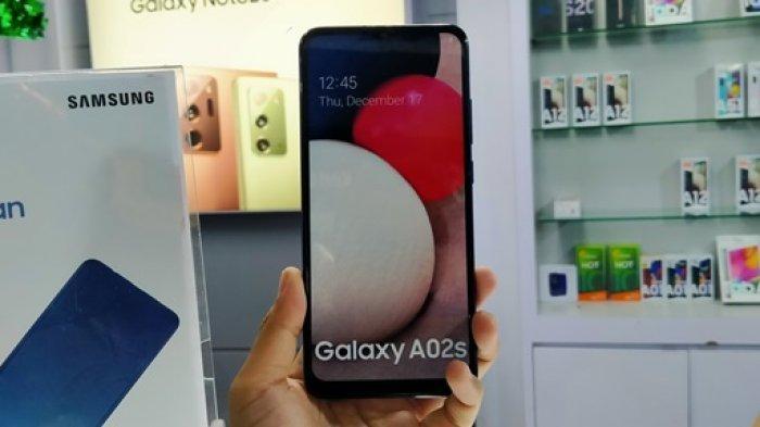 Berikut Ini Daftar dan Harga 50 HP hingga Tab Samsung di Bulan Mei 2021