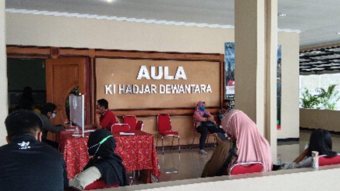 Orang Tua Duga Ada Manipulasi Koordinat Tempat Tinggal di PPDB SMA di Kota Semarang