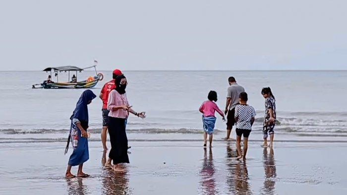 Obyek Wisata Pantai Widuri Pemalang Kini Dibuka Pukul 06.00 Pagi