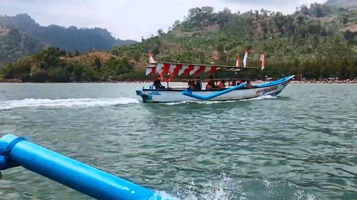 Imbas Insiden Waduk Kedung Ombo, Perahu Wisata di Pantai Widuri Pemalang Tak Dibolehkan Beroprasi
