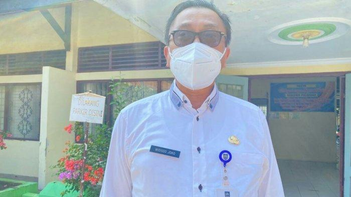 Sejumlah Camat di Kabupaten Tegal Diduga Langgar Prokes, Sekda: Ini Masalah Serius dan Tak Main-main