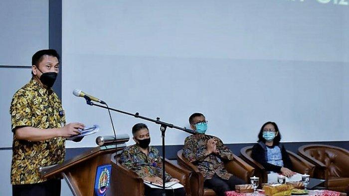Unicef Akan Bantu Penanggulangan Stunting di Kabupaten Tegal
