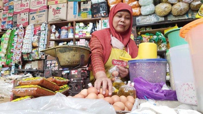 Harga Daging dan Telur Ayam di Kota Tegal Mulai Alami Kenaikan
