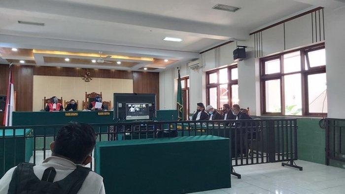 Pengacara Terdakwa Pencemar Nama Kodim Tegal Sebut Dakwaan Jaksa Berlebihan dan Bertele-tele