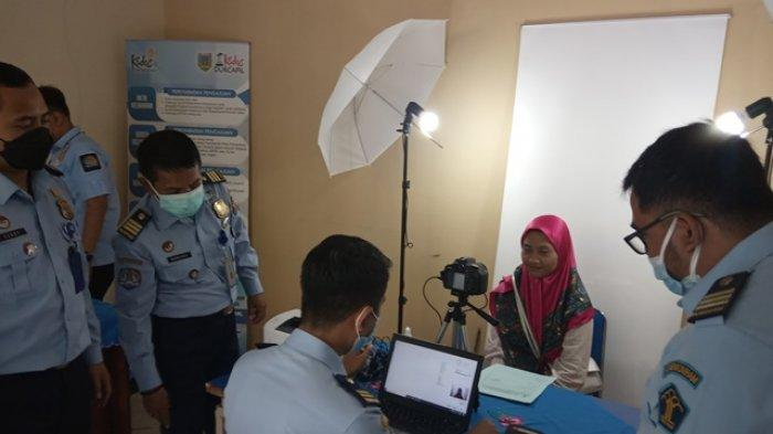Kantor Imigrasi Semarang Buka Layanan di Kabupaten Kudus
