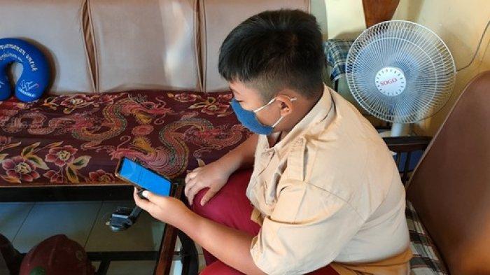 Pelajar di Batang Dapat Bantuan Kuota Internet untuk Belajar Daring Lagi
