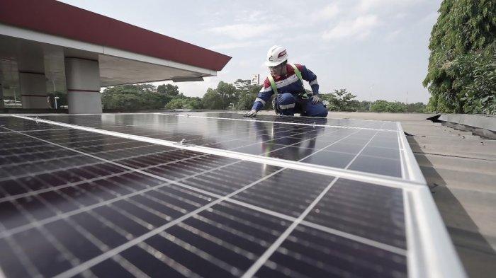 13 Green Energy Station Hadir di Jawa Tengah-DIY