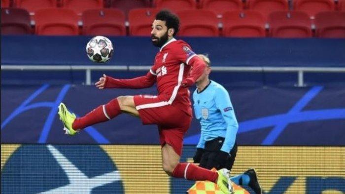 Liverpool vs Leipzig: Menang 2-0 The Reds Ganas di Liga Champions, tapi Loyo di Liga Inggris