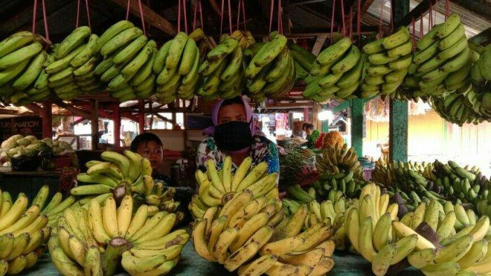 Penutupan Tempat Wisata di Kabupaten Tegal Diperpanjang, Begini Response Para Pedagang
